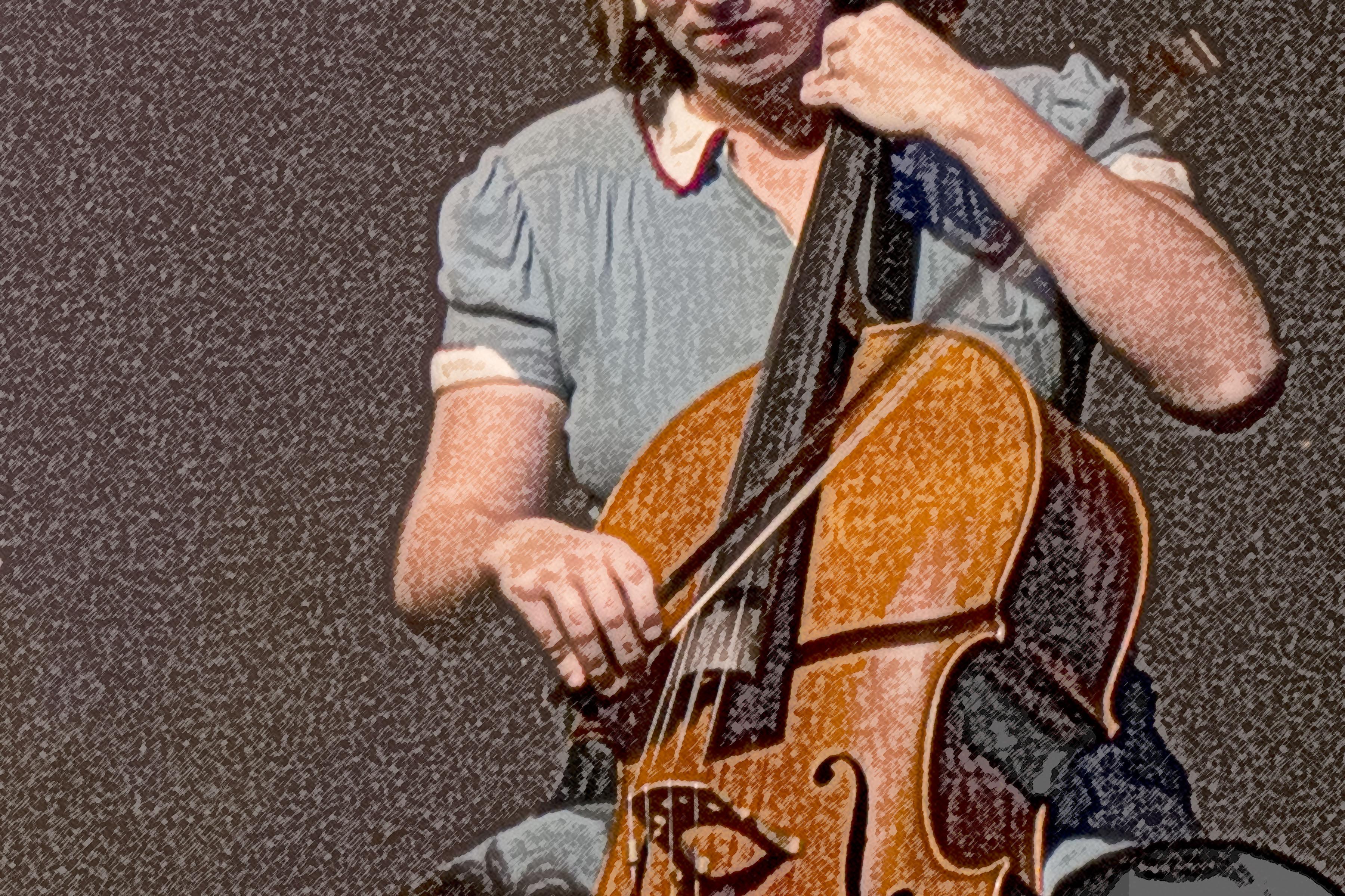 Cello – Boulevard Music