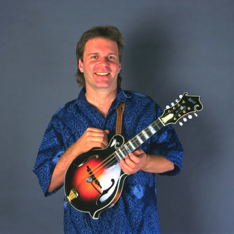 Radim Zenkl (mandolin)