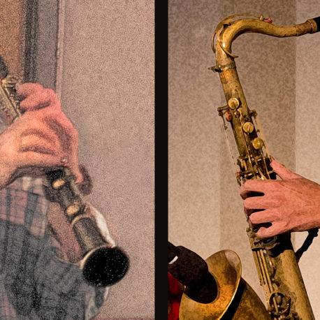 sax-clarinet