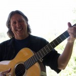 New Bluegrass/Country Jam Class with Tom Corbett