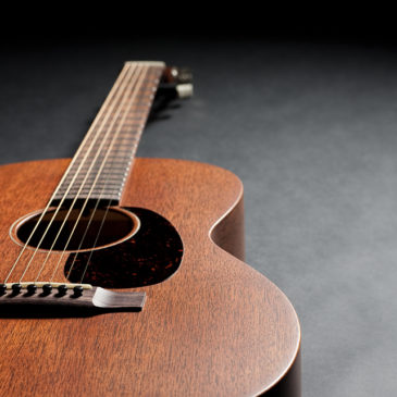 Select Martin Guitar Closeouts at Incredible Prices
