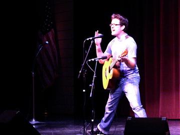 Nathan McEuen + Natalie Gelman—Sat., April 28—Live at Boulevard!!