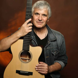 11/9/19 TWO TIME GRAMMY WINNER LAURENCE JUBER