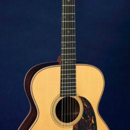 Martin 000-28 Norman Blake—Sold