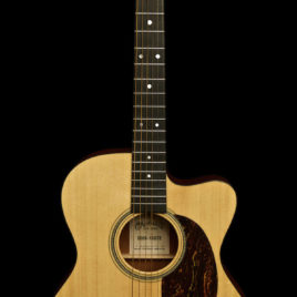 Martin 000C-16GTE—New—SOLD!