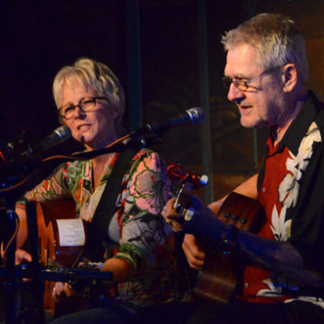 Buy Boulevard Concert Tickets Online Now—Tracy Newman + Art Podell 7/14/18