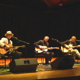 12/8/18 ACOUSTIC GUITAR SUMMIT—HANSON, SMITH, & ROBB