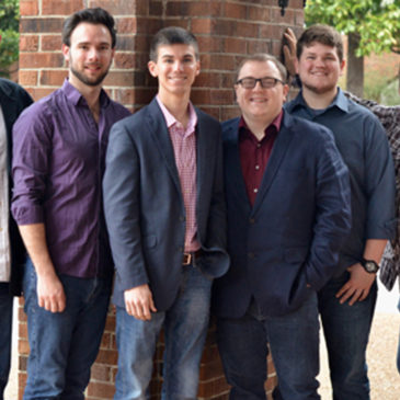 Sideline—Bluegrass Greats Appear 11/10—View The Fall 2018 Boulevard Music Flyer