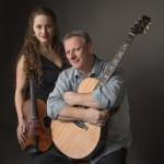 12/14/19 TONY MCMANUS & JULIA TAOSPERN