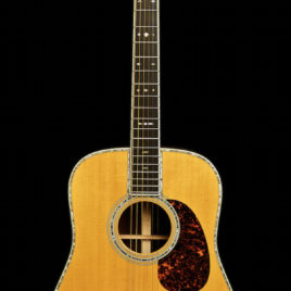 Martin D-42 (2009)-New Mint Condition—SOLD!