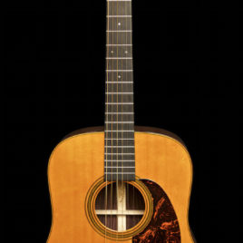 Martin D-21 Special New-Mint Condition