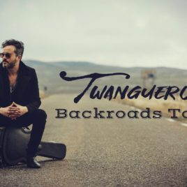 1/25/20 TWANGUERO-BACKROADS TOUR