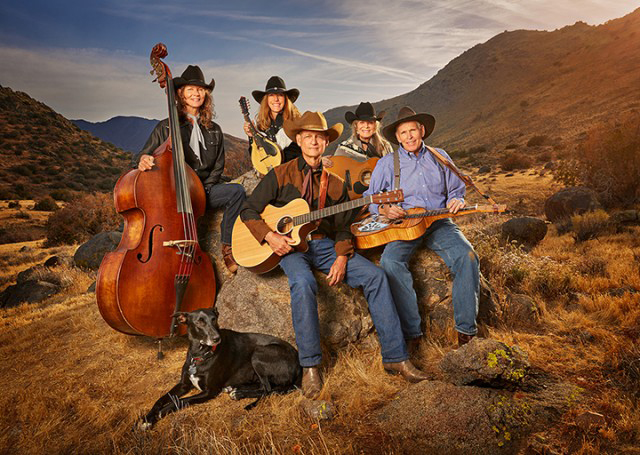 Kern River Band